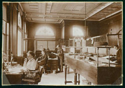 First National Bank Bismarck ND late 1890s