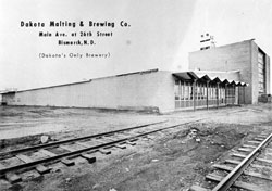Dakota Malting & Brewing Co. Building