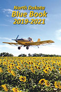 2019-2021 Blue Book Cover