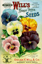 Will Seed Company Catalog 1909 cover