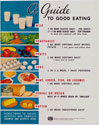 guide to good eating 1941