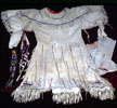 Mink Woman's Dress