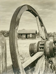Fort Abercrombie through Wagon Wheel