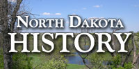 North Dakota History thumb