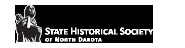 State Historical Society of North Dakota logo