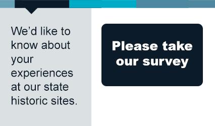 Please take our survey