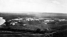 Fort Abraham Lincoln Overview