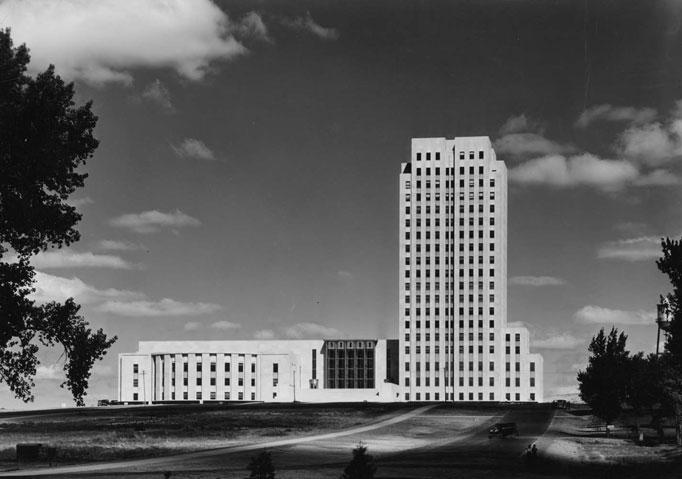 The Great Depression Summary Of North Dakota History