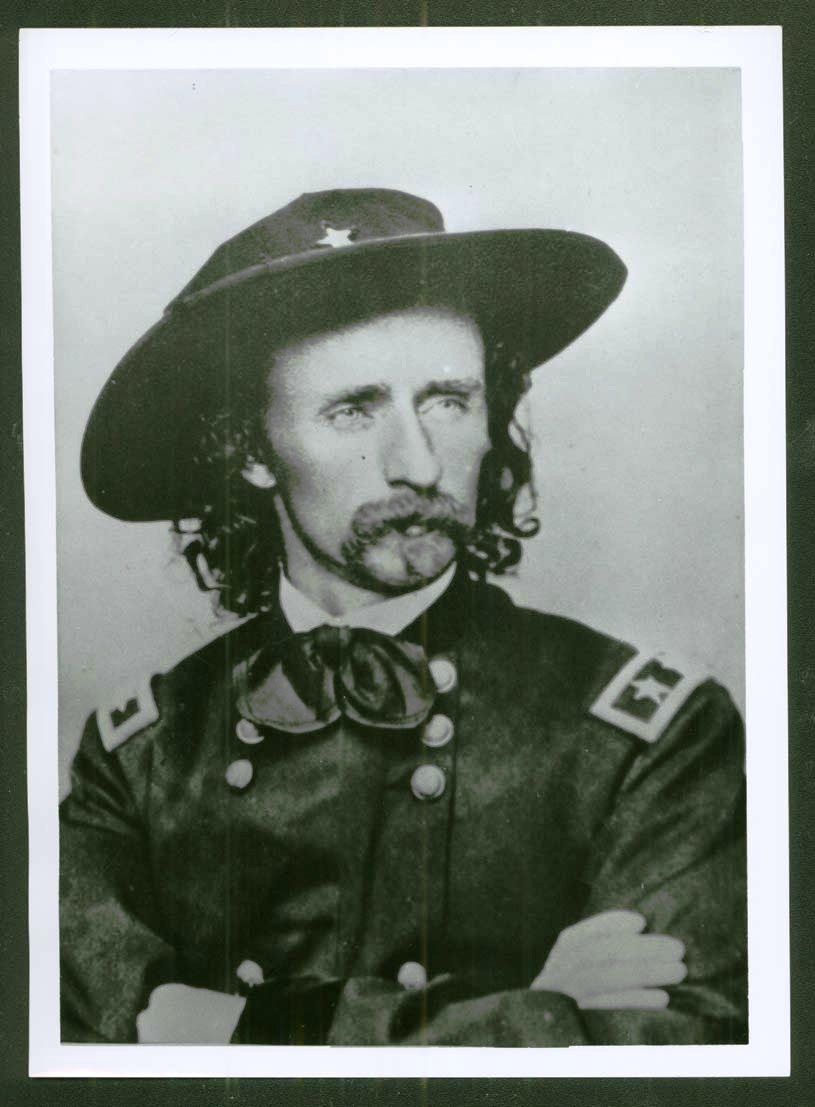 george custer View the profiles of people named george a custer join facebook to connect with george a custer and others you may know facebook gives people the.