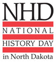 Natonal History Day - North Dakota