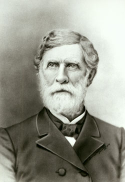 Governor Newton Edmunds