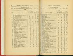 state board of health report 1917