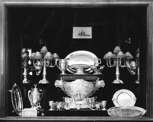 ND Silver Service